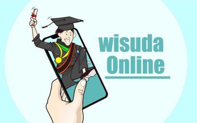 Pelaksanaan Wisuda Ke-158 Juni 2020 Secara Daring/Online