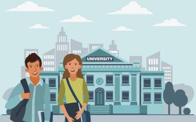 Pelaksanaan Upacara PMB Program PSDKU, dan Sekolah Vokasi serta Lepas Sambut Peserta Program PMM Undip T.A 2021/2022